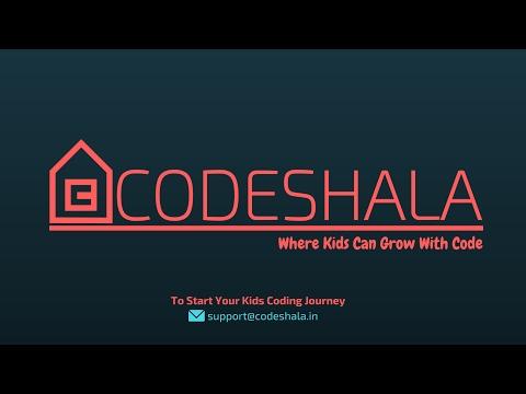 CodeShala - Coding Classes For Kids in DELHI/NCR