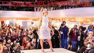 Kaleidoscope Fashion Show 2020 by Vogue Knitting Live