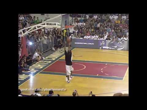 Kobe Bryant vs Young Ian Sangalang