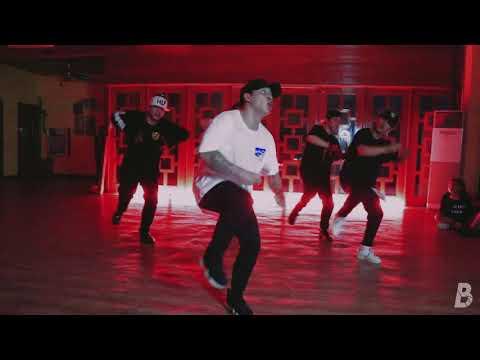 My Boo - Usher Ft. Alicia Keys   Choreography By Rhemuel Lunio   Rock*Well Choreo Class