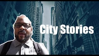City Stories Mike Thomas