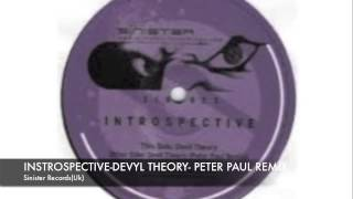 INTROSPECTIVE-DEVYL THEORY- PETER PAUL REMIX