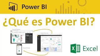 ¿Que es Power BI? | Capítulo 1 | Curso de Power BI