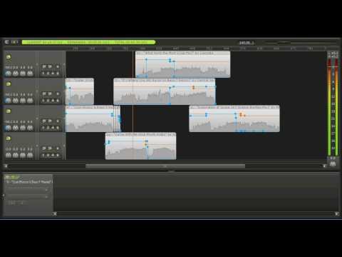 Mixmeister Fusion mix 2010 (Part 2)