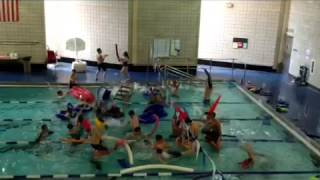 Rocky Hill High School Boys & Girls Swim Team Harlem Shake