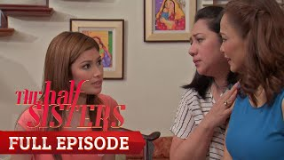 The Half Sisters | Full Episode 239