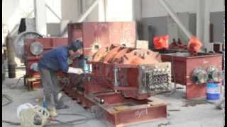 China Modern Clay Brick Making Machine For Clay Brick Factory/clay Brick Factory