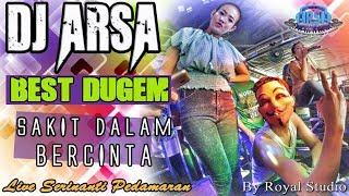 Gambar cover DJ SAKIT DALAM BERCINTA ❗ - OT ARSA SERINANTI OKI