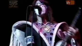 Kiss - Talk To Me (1980)