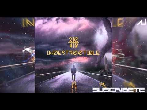 10._ESTRENO - Funky '' Se Nota En Tus Ojos'' (Indestructible)Album Nuevo Reggaeton Cristiano 2015