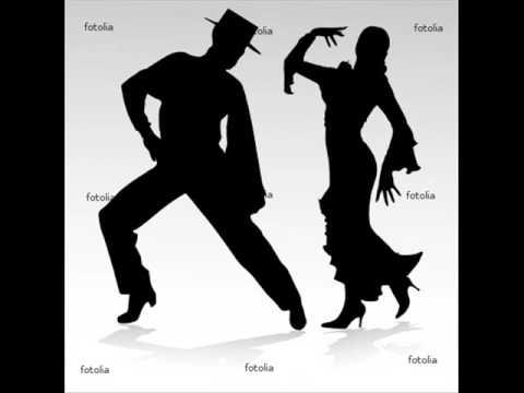 Espana cani - Spanish Gypsy Dance (Paso Doble)