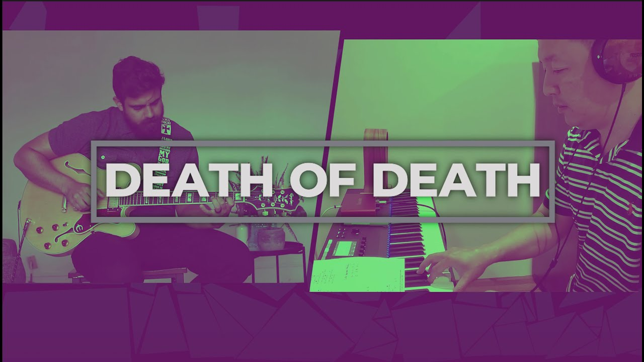 Death Of Death Mosaic Music Youtube