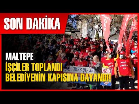 CHP'li Maltepe Belediyesi Karıştı! | Son Dakika Haber