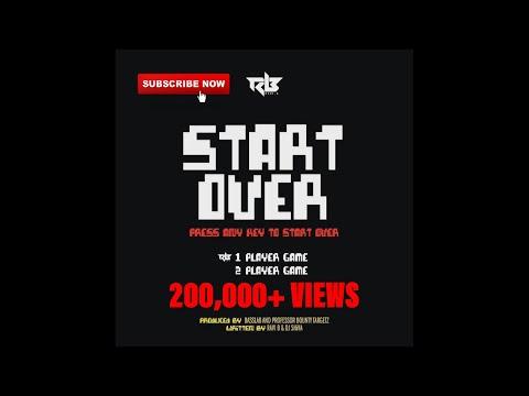 Ravi B - Start Over (Chutney Soca 2018) [Lyrics in Description]