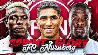 DER CLUB GEWINNT DAS TRIPLE!!! 🏆🏆🏆 - FIFA 20: 1. FC Nürnberg Sprint to Glory