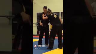 Mix martial arts in china
