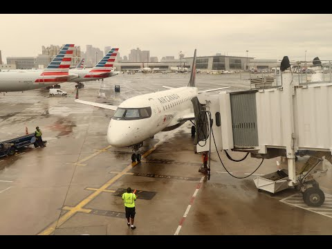 Flight Report: Boston-Montreal Air Canada Express Embraer 175 Economy