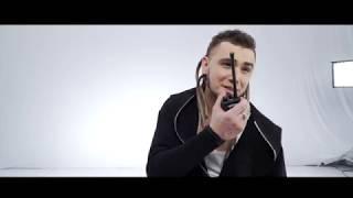 Kamil Bednarek w reklamie Play na kartę- making of