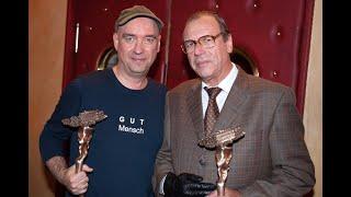 Bayerischer Kabarettpreis 2016 – Hauptpreisträger HG. Butzko