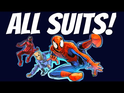 Spider man unlimited game black suit - photo#4 & Spider Man Unlimited Game Black Suit