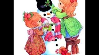 A Precious Moments Christmas HD Edits & FanArt