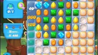 Candy Crush Soda Saga level 8 New