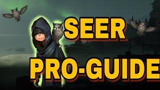 Identity V: Pro Seer Guide