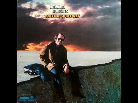 Howard Roberts - Dark Ominous Clouds (1971)
