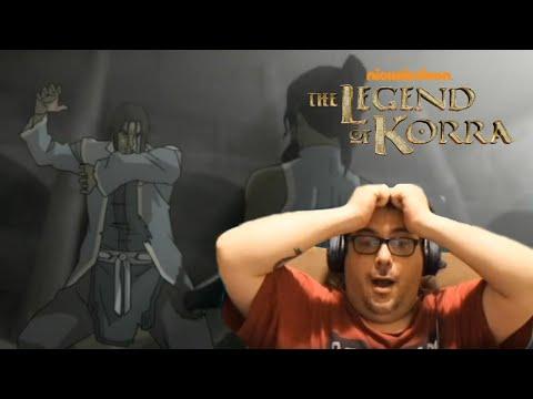 Download Prefix Reacts: The Legend Of Korra Book 1 Episode 7 & 8