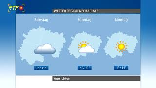 RTF.1-Wetter 15.10.2020