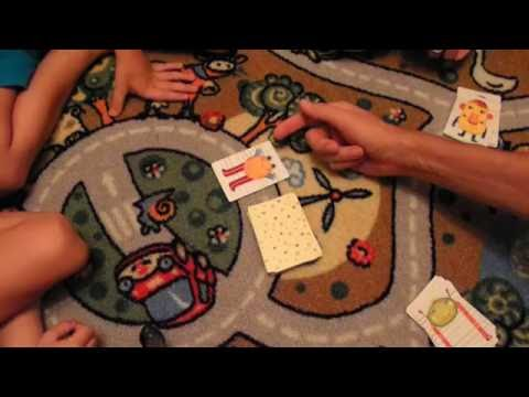 игра головоноги