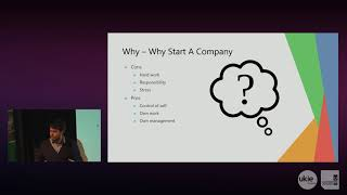 Starting a Start Up - What You Need To Know