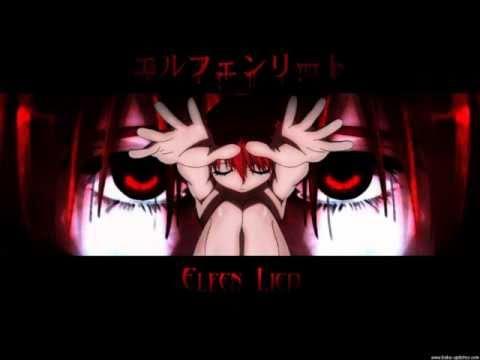 Elfen lied ~ Lilium Opening ~ (Español latino) *fandub cover*