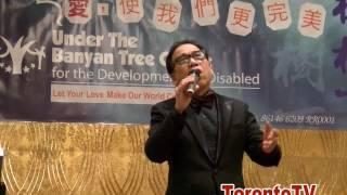 Terrence Wong, Popular Music Club