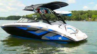 2016 Boat Buyers Guide: Yamaha 242 X E-Series