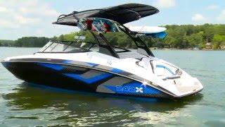 2016 Boat Buyers Guide: Yamaha 242 X E-Series