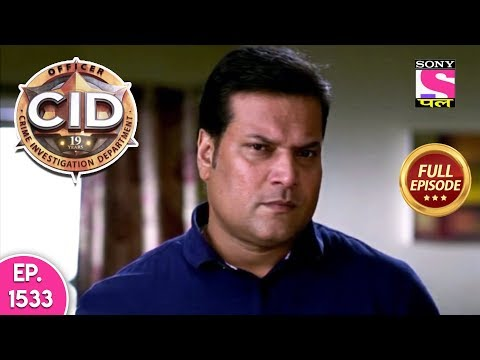 CID - Full Episode 1533 - 22nd June, 2019