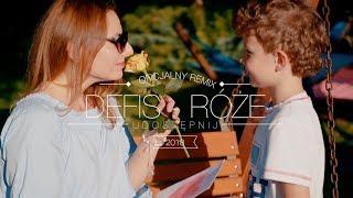 Defis - Róże (Dj Rafał & Dj Bocianus Remix)