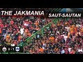 Gacor..!! Aksi The Jakmania Persija Vs PSIS Semarang Liga 1 2019 Stadion Patriot Candrabhaga Bekasi