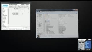 SweetFx Config tool (SFXConfig 1.4)