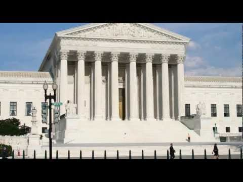 In the News: The Supreme Court and the Defense of Marriage Act