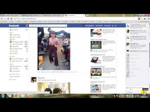 [Chitchit.tk] Chia sẻ cách ẩn nick Facebook