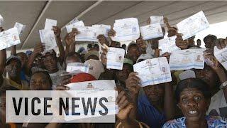 ドミニカ共和国のハイチ移民問題(1)まともに機能しない帰化法