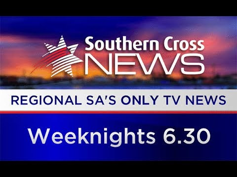 Southern Cross News SA- Wednesday July 12