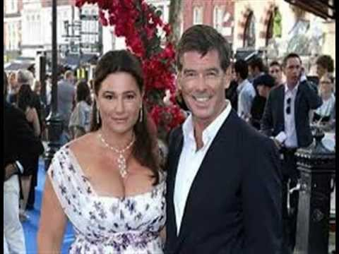 20 Celebrities With Ugly Spouses – Celebrity Dirt - Page 3