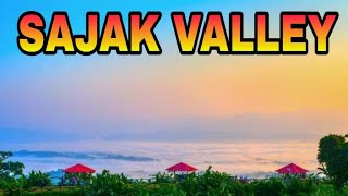 SAJAK VALLEY [মেঘালয় রাজ্য]  MOST BEAUTIFUL PLACES IN BANGLADESH