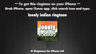 Lonely Indian Calling Ringtone