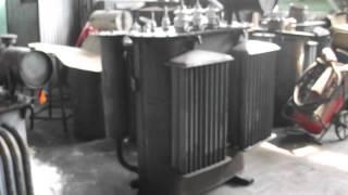 видео трансформаторы тм