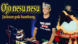 Ojo NESU nesu cover by Dika keyboard feat cak Yayan jandhut.. variasi lembut