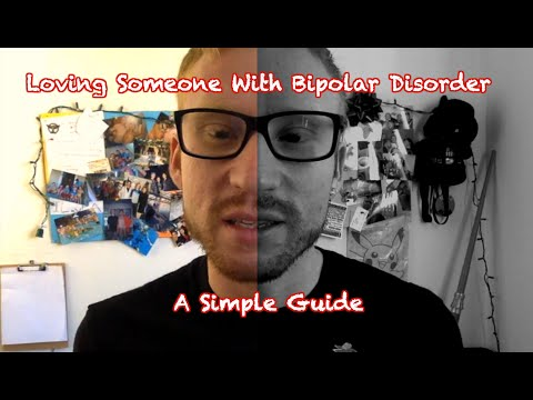 Loving Someone With Bipolar Disorder, A Simple Guide to Bipolar Relationships.